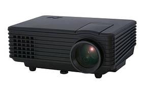 Мультимедійні проектори