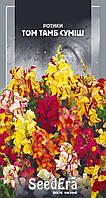 Семена садовых цветов Львиный зев Тот Тамб Смесь, 0.2 г, SeedEra. Семена однолетних цветов почтой