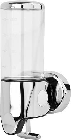 Настенный дозатор жидкого мыла 330 мл Fala 69390, фото 2