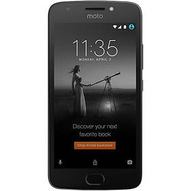 Motorola Moto E4 2 16GB XT1767 Black STD00671, КОД: 1368850