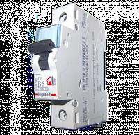 Автоматический выключатель 1-полюсный 6кА Legrand TX3 6A тип «B»