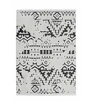 Ковер Agadir 110 White/Black 160х230