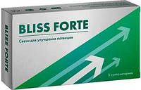 Bliss Forte (Блисс Форте) - свічки для відновлення потенції. Інтернет магазин 24/7