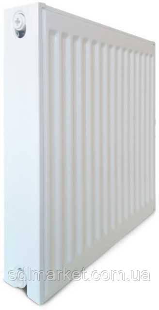 Радиатор стальной панельный OPTIMUM 22 низ 500х3000