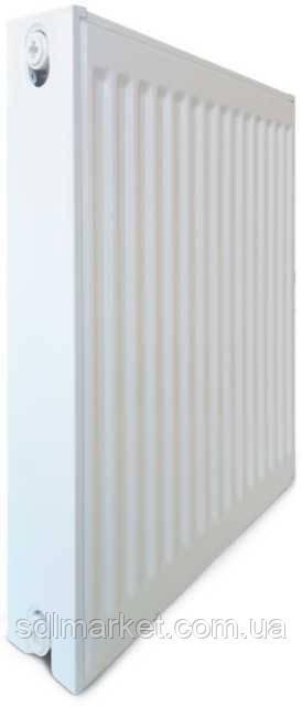 Радиатор стальной панельный OPTIMUM 22 бок 600х3000