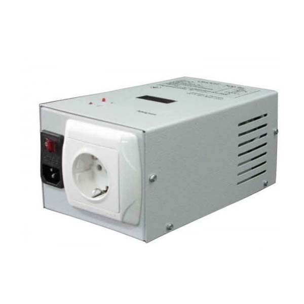 Стабілізатор напруги СНОПТ-2.2 Awattom Ш (2,2 кВт)