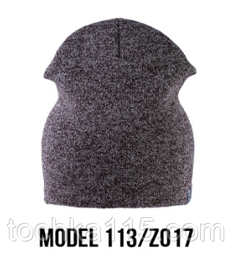 Шапка Ozzi shovel №113RP, шапка-колпак