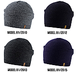 Шапка Ozzi caps № 81, шапка-колпак, фото 5