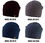Шапка Ozzi caps № 96, шапка-колпак, фото 4