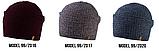 Шапка Ozzi caps № 99, шапка-колпак, фото 3