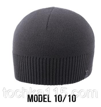 Шапка Ozzi caps № 10, шапка классическая