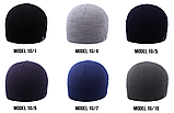 Шапка Ozzi caps № 10, шапка классическая, фото 2