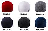 Шапка Ozzi caps № 10, шапка классическая, фото 3
