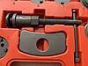 Набор для быстрой замены тормозных колодок Lex 12PCS, фото 3