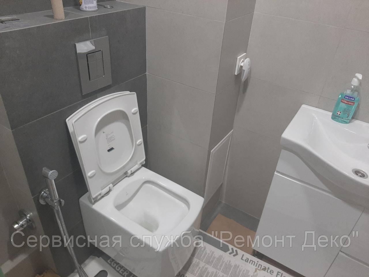 Сантехнічні роботи в Харкові і передмісті. Викликати сантехніка Харків недорого