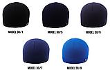 Шапка Ozzi classic № 30, шапка классическая, фото 2