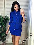 Нежное симпатичное платье для модниц S\M\L\XL, фото 3
