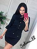 Нежное симпатичное платье для модниц S\M\L\XL, фото 4