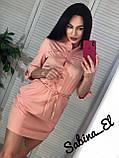 Ніжне жіноче плаття S\M\L\XL, фото 3