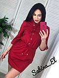 Ніжне жіноче плаття S\M\L\XL, фото 5