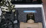Налобный тактический фонарик Police BL-6866 3000W, фото 2