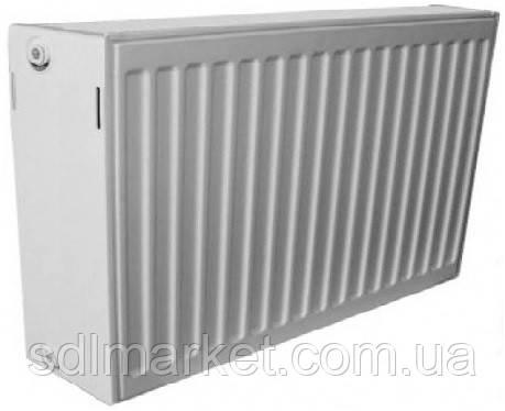 Радиатор стальной панельный KALDE 33 бок 300x500