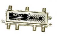 Разветвитель Datix  S-6 DS Split