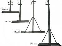 Крепление настенное КМА 200/400/600/800