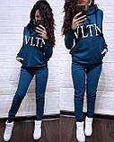 Женский спортивный костюм, Valentino S/M/L/XL/2XL, фото 3