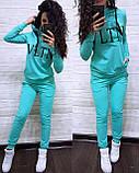 Женский спортивный костюм, Valentino S/M/L/XL/2XL, фото 4