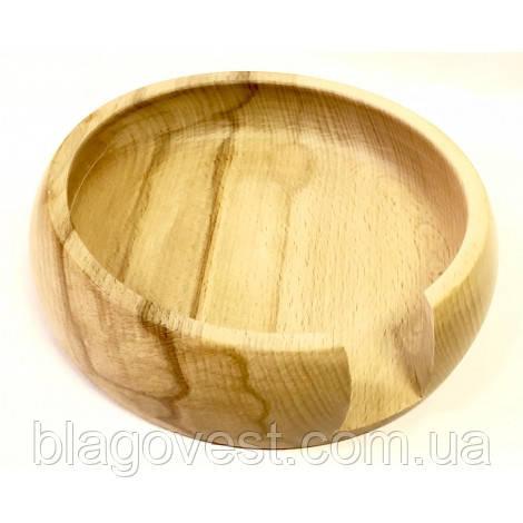 Блюдо для приготування Агнця (діаметр 155мм) Л
