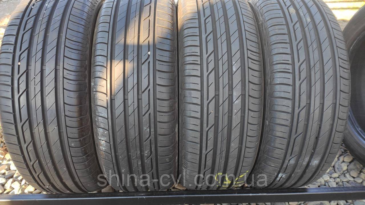 Літні шини 215/60 R17 96H BRIDGESTONE TURANZA T001