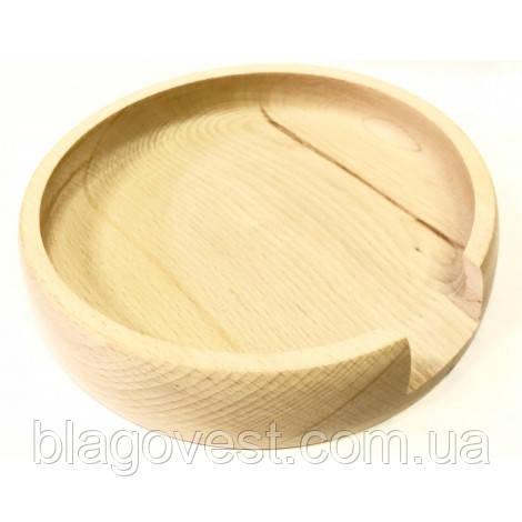Блюдо для приготування Агнця (діаметр 185мм)