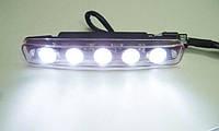 Дневные ходовые огни  LED DRL DC3 премиум ДХО