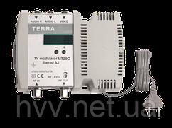 Terra MT29C модулятор stereo