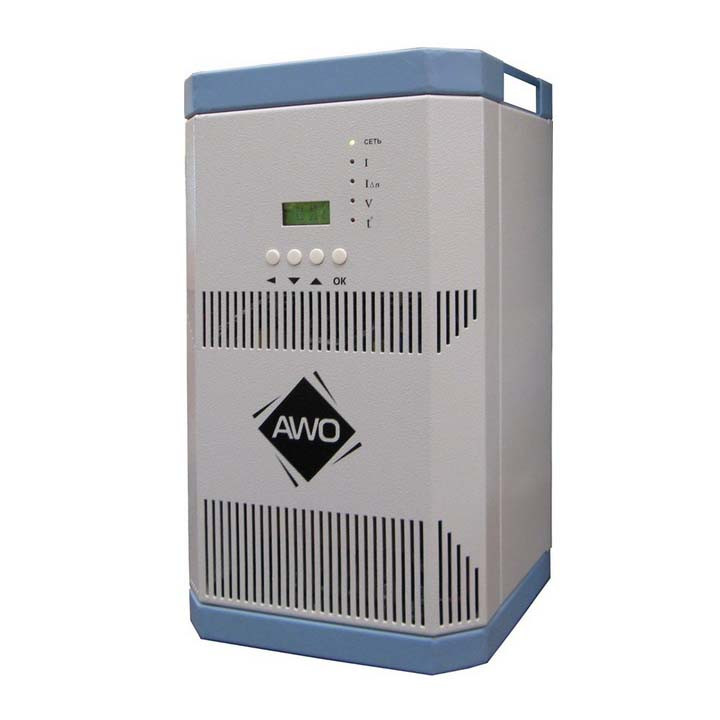 Стабілізатор напруги СНОПТ-4.4 Awattom Ш (4,4 кВт)