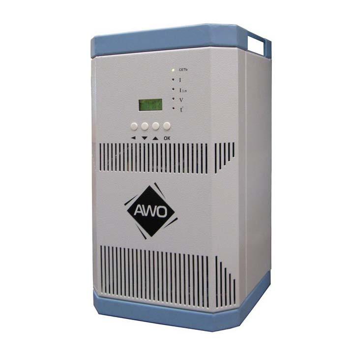 Стабилизатор напряжения СНОПТ-13.8 Awattom Ш (13,8 кВт)