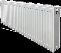 Радиатор стальной панельный KALDE 22 бок 400х2400, фото 1