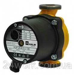 Насос циркулярный, для отопления HALM HUPA 25-6 U 130