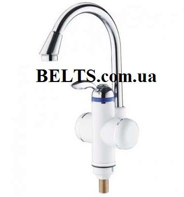 Нагреватель проточной воды Rapid (водонагреватель Репид)