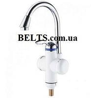 Нагреватель проточной воды Rapid (водонагреватель Репид), фото 1