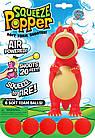 Игровой набор Стреляющий зверек Динозавр Трицератопс Squeeze Popper (54361), фото 3