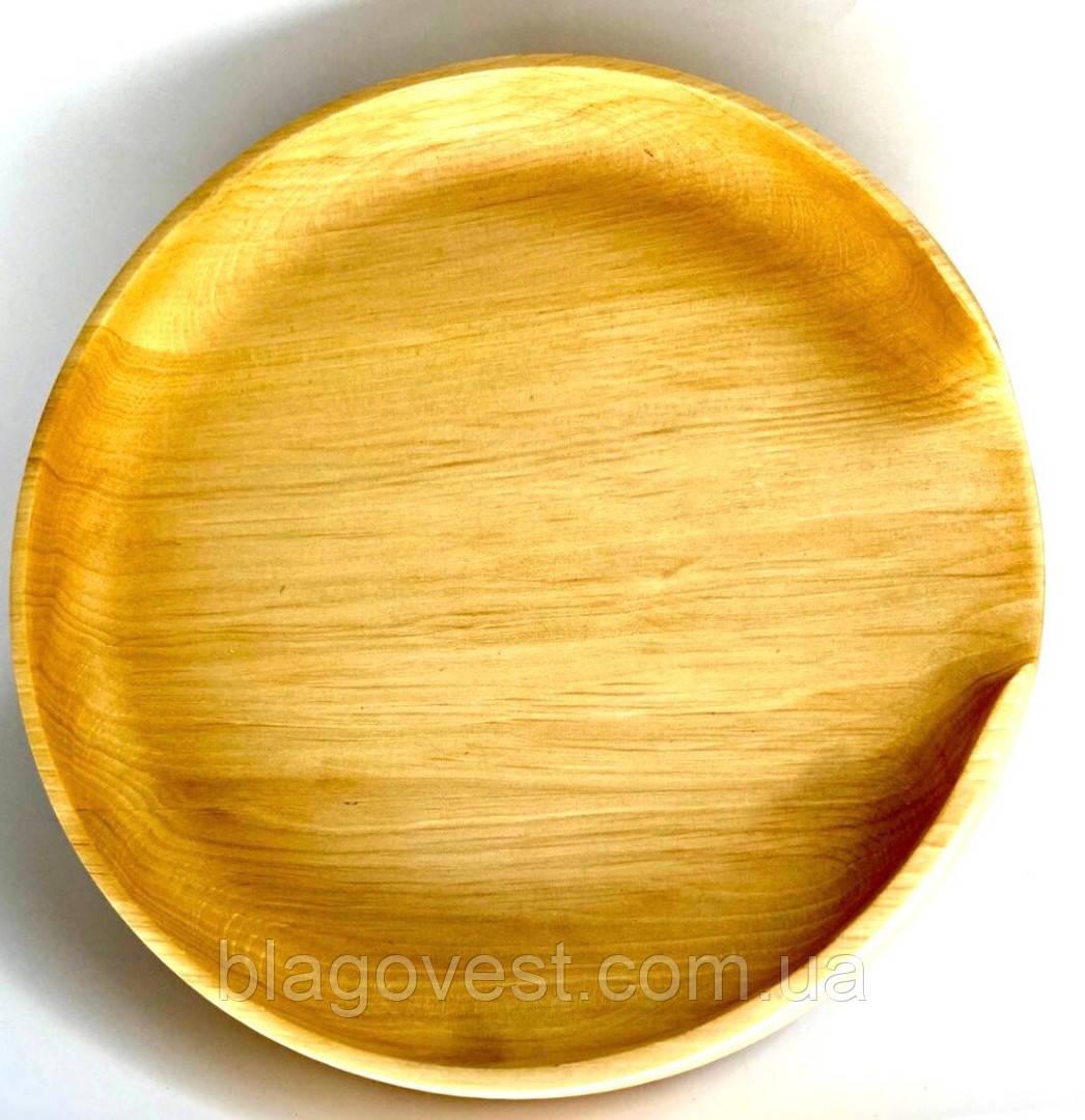 Блюдо для приготування Агнця (діаметр-200мм)