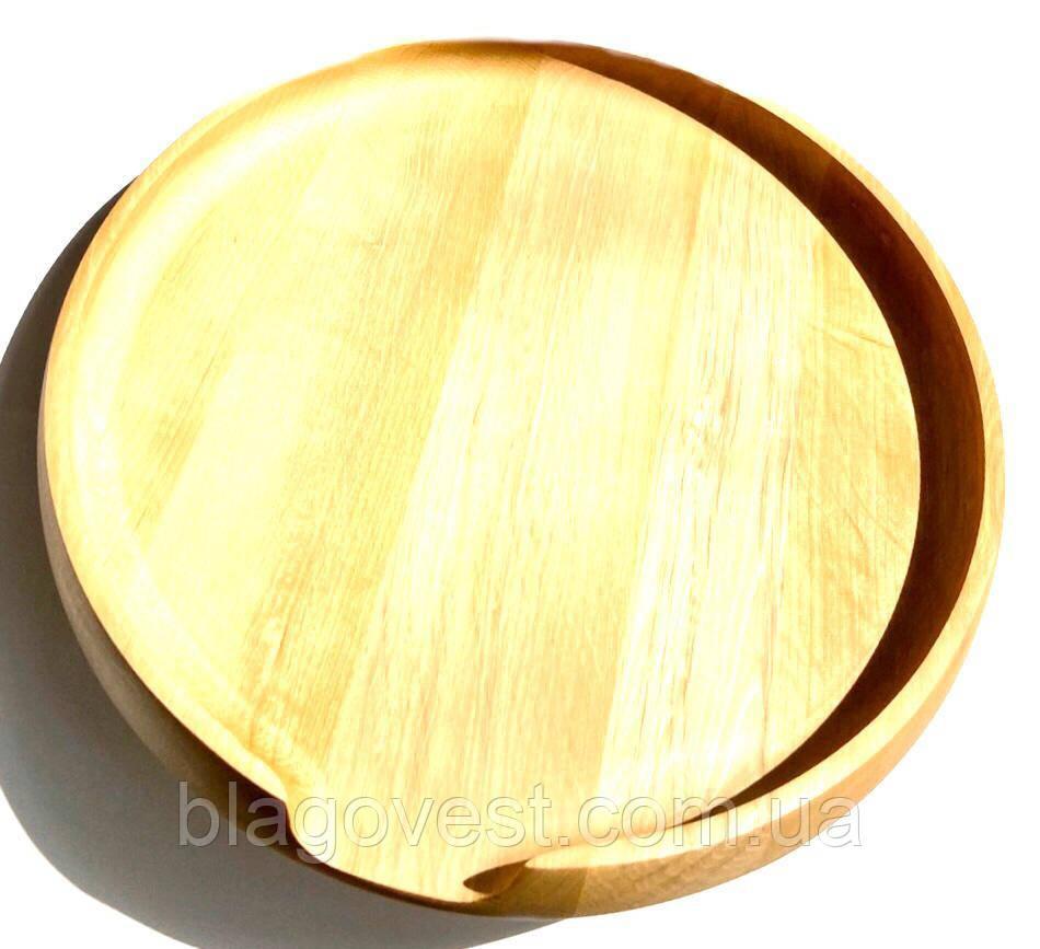 Блюдо для приготування Агнця (діаметр 300мм)