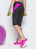 Лосины для спорта, для фитнеса, модель 54, фото 4