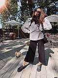 Супер стильная, крутая косуха, S/M, цвет кемел, фото 3