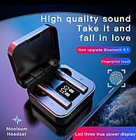 Бездротові навушники Air 2 Чорні