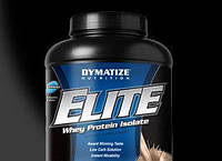Протеин Dymatize Elite Whey Isolate 2.27 кг  5 фунтов