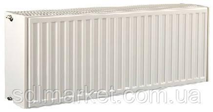Радиатор стальной панельный OPTIMUM 33 бок 300х2100