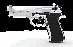Стартовый пистолет Retay Mod 92 Nickel